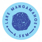 Coastal Five - Lake Mangamahoe