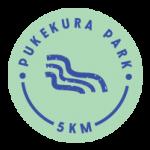 Coastal Five - Pukekura Park