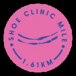 Coastal Five - Shoe Clinic Mile